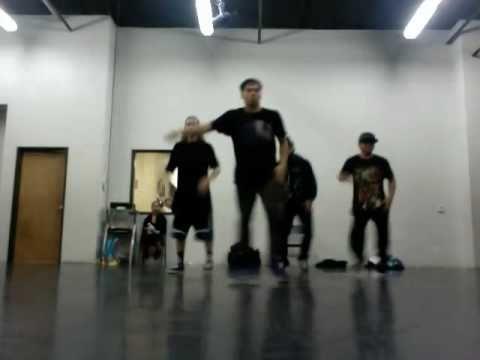 """SBVDO Dominic """"D-Trix"""" Sandoval choreo to """"Try sleeping with a broken heart"""" - YouTube"""