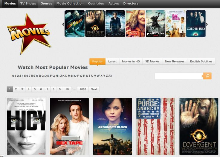 los movies watch free movies online