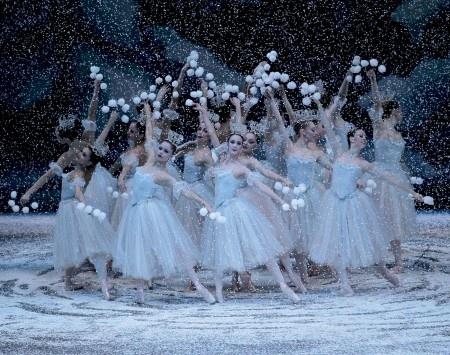 Nutcracker NYC Ballet