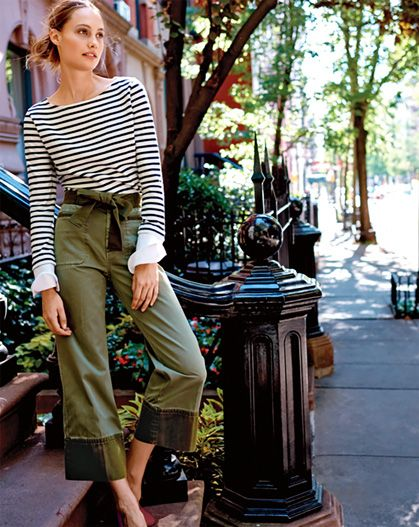 J Crew, LE CATCH is Marlien Rentmeester's fashion blog.
