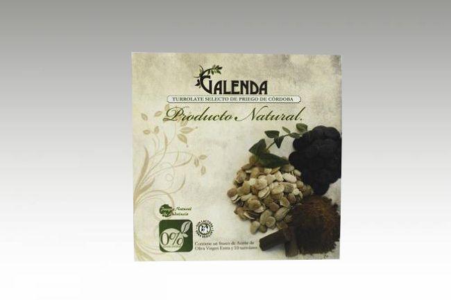 Galenda Estuche Turrolate 5,95€