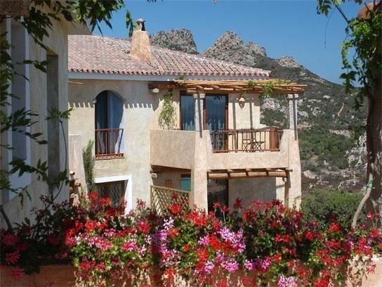 Appartementen Rocce Sarde, San Pantaleo - Sardinië - - Residences & Vakantieparken San Pantaleo - Sardinia4all