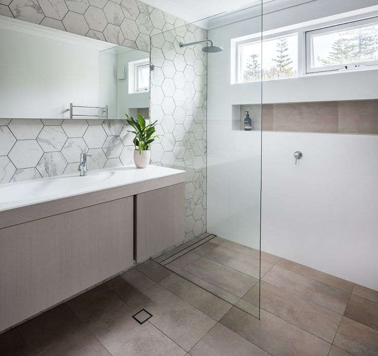 Cottesloe Bathroom Renovation by Retreat Design