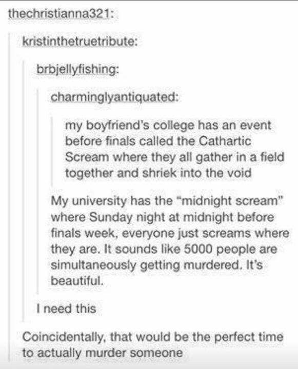 More than a little morbid, but it's still hilarious.  XD