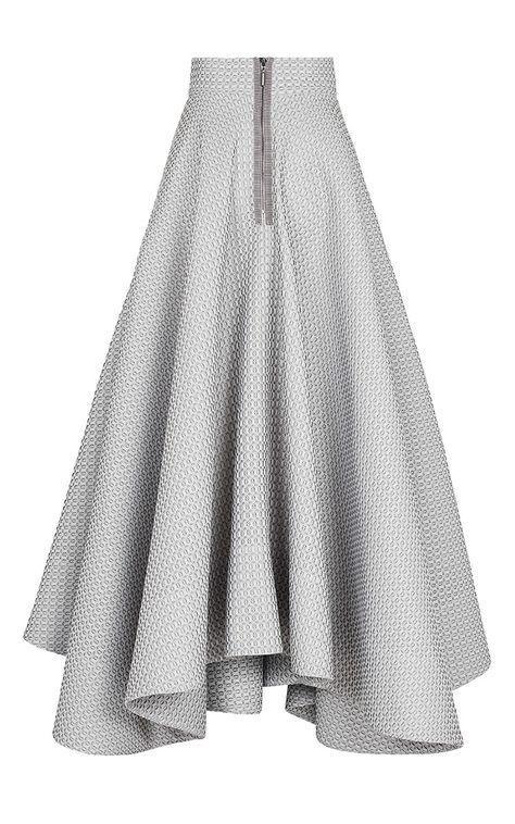 Atomic Full Skirt by Maticevski for Preorder on Moda Operandi