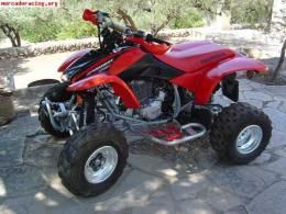 Quad Bikes - Honda TRX 400 2006. 2 DAYS LEFT FOR SALE-ENDS 01 ...
