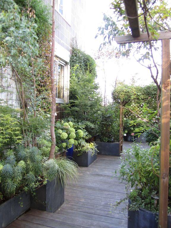 les 25 meilleures id es de la cat gorie bac jardin sur pinterest petit potager jardiniere. Black Bedroom Furniture Sets. Home Design Ideas
