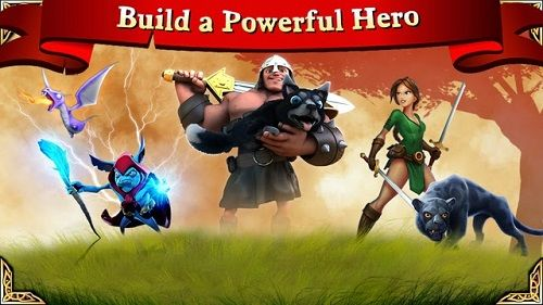 Game Online Android RPG Yang Bakal Kamu Suka #sukagamedotcom Game online android rpg, game online, game online android, game online rpg, game android, game rpg