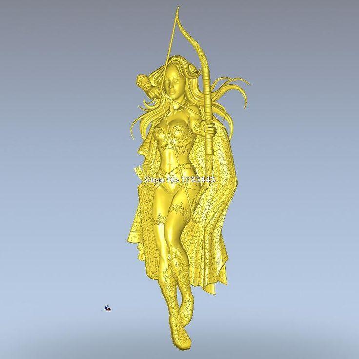 Pas cher Haute qualité 3d modèle soulagement pour cnc ou 3D imprimantes au format de fichier STL women_ELF2, Acheter  Défonceuse à bois de qualité directement des fournisseurs de Chine:haute qualité 3d modèle soulagement pour cnc ou 3D imprimantes au format de fichier STL women_ELF2ce modèle 3D est 218 M