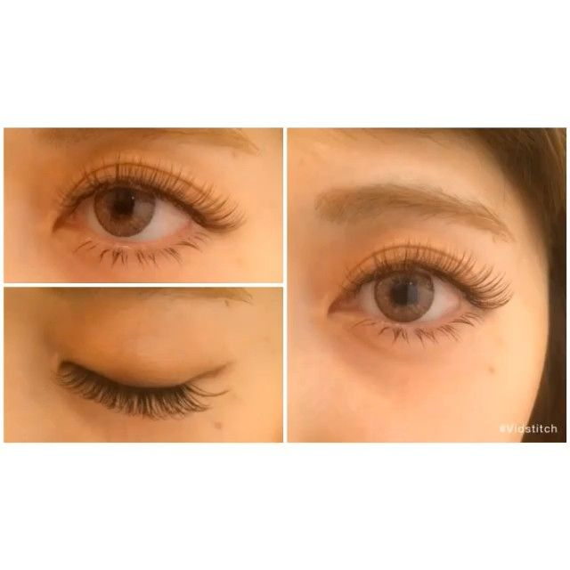 #eye#eyelash#color#gradation#color#lash#cute#sweet#eye#movie#eyelash#red#sexy#lovely#green#dolly#cute#brown#make#cosme#セーブル#まつげエクステ#カラーエクステ#下まつげ#まつげ#外人風#Dカール#セーブル#カラー#まつげ#茶色#ブラウンエクステ#ブラウン#タレ目#まつえく#まつげえくすて