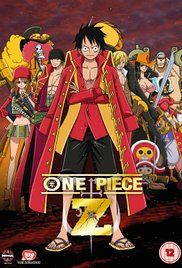 Watch One Piece Film Z Online. A former Marine admiral steals the Dyna Stones, and stands in the way of the Straw Hat Pirates.