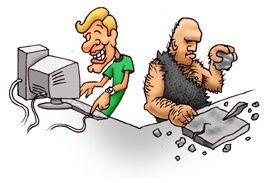 Il Divario Digitale: la minaccia del secolo.