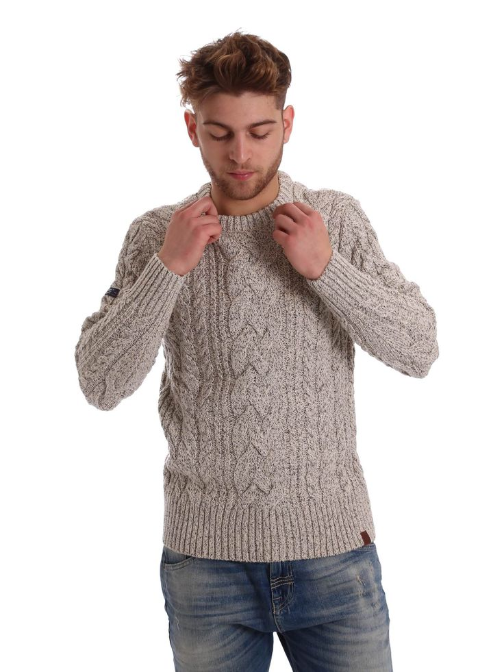 #maglione- Superdry. A/I 2017/2016