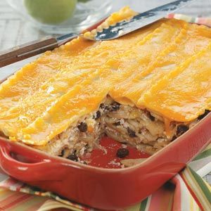 Breakfast Kugel Recipe -Noodle dishes are high on my family's list of ...