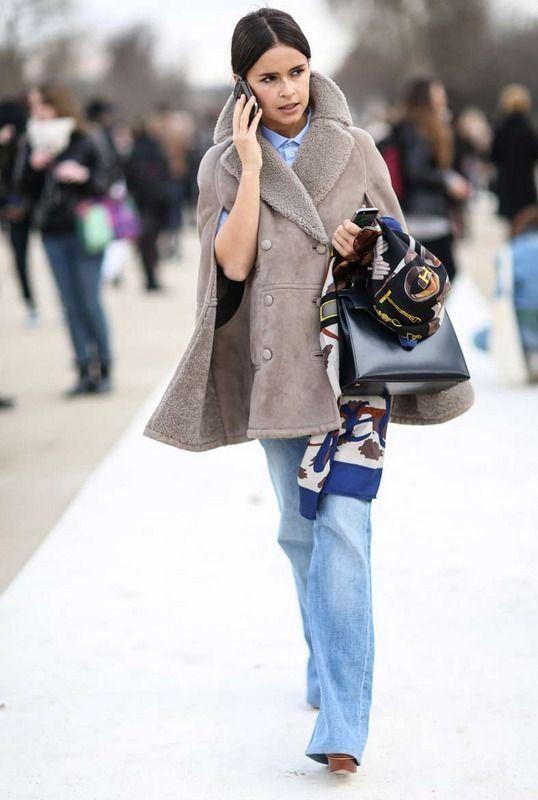 miroslava duma paris fashion week street style heelsandpeplum