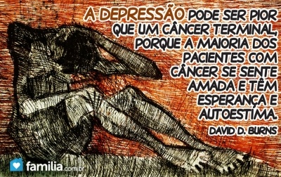 Familia.com.br | Não deixe que a depressão controle sua vida