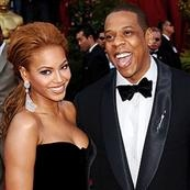 This is one of my fave pics of Jay Z and Beyonce