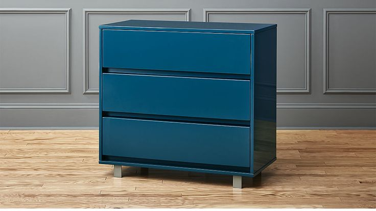 "429.00  Overall Dimensions Width: 36"" Depth: 18"" Height: 34"" 3"" high leg shop blue chest"