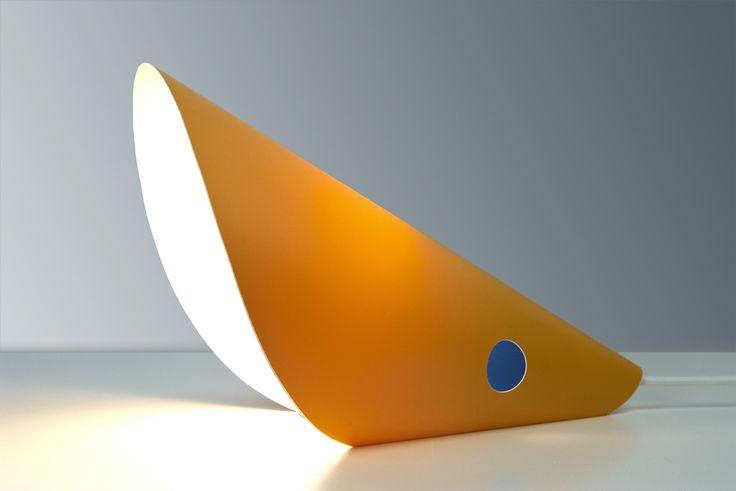 Lampa Mysz projektu Flapo - PLN Design