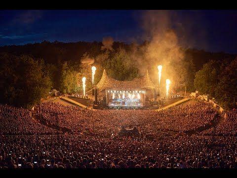 Rammstein- Berlin Waldbühne 2016  M.C (4K) - YouTube