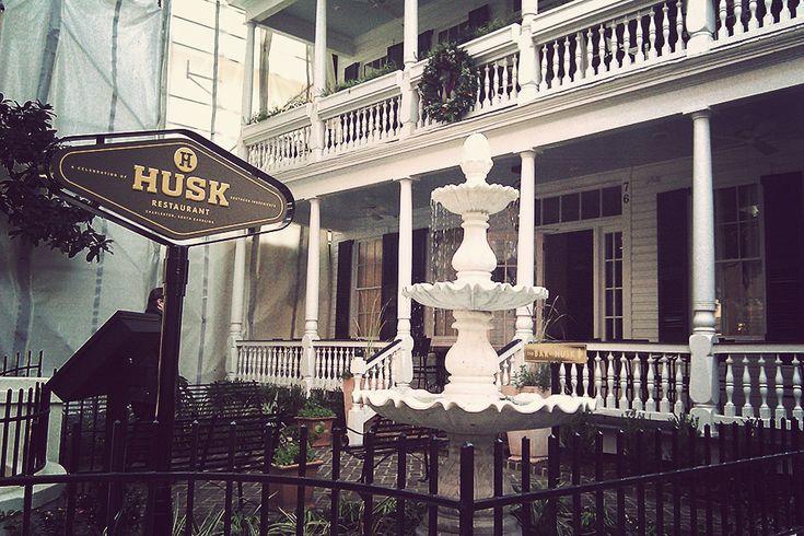 Husk - Charleston, SC