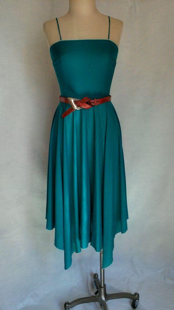Summer dress pinterest 70s theme