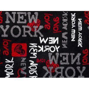 Χαλομοκέτα Decoart 13378-90 New York