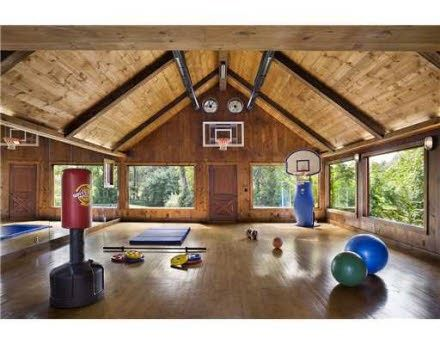 18 Best Home Gym Images On Pinterest Exercise Rooms Gym
