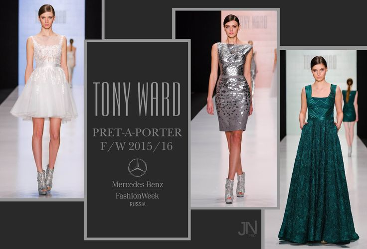 @Tony Ward Couture PREAT-A-PORTER Fall-Winter 2015/16 | Fashion Show in @Mercedes-Benz Fashion Week Russia | Photo: JACK NICK PROduction ______________________________ #TONYWARDCOUTURE #TONYWARD #COUTURE #MBFWRussia #fashion #Fashionweek #mbfw #fw15 #JackNick #JackNickPRO
