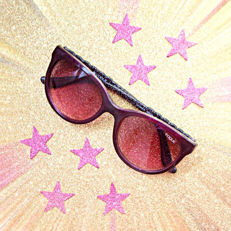 Stars in your Eyes | Featuring VO2915 #Stardust