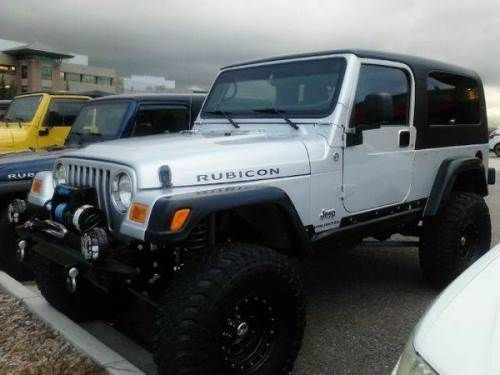 Awesome Jeeps For Sale In Denver