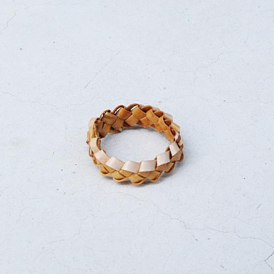 bamboo bracelet  by kirpputori