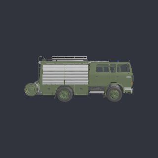 Renault G230 army.lwo DMI Car 3D Models - Military 2 229952 vertices - 354462…