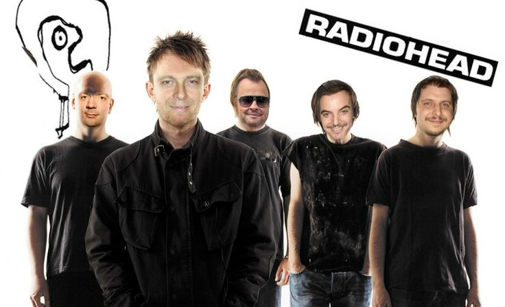 Videos Musicales Youtube Cool Selector Sound System: The Best Of - Radiohead (Full Album)