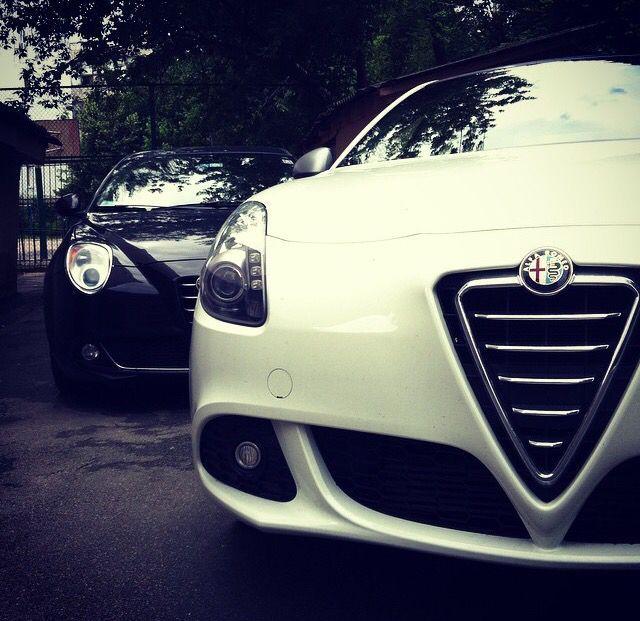 75 Best Alfa Romeo - Black Images On Pinterest