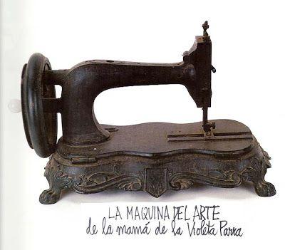 La máquina del arte