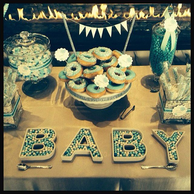 Gwen Stefani's Baby Shower Is Too Cute #refinery29