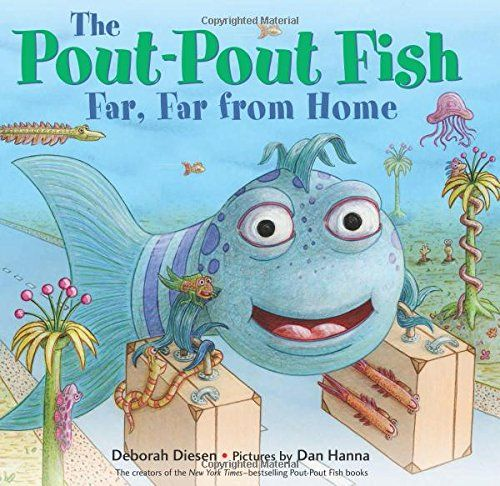 17 best images about children 39 s books on pinterest mo for The pout pout fish