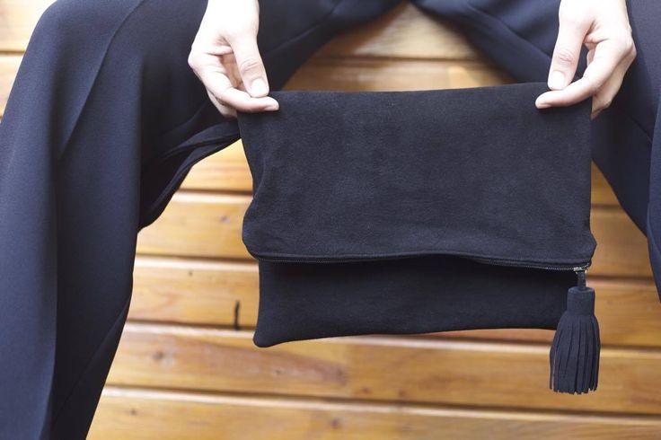 #giyenbayan #black #ootd #handmade #bag #roan #roanbag #giyenbayanbutik