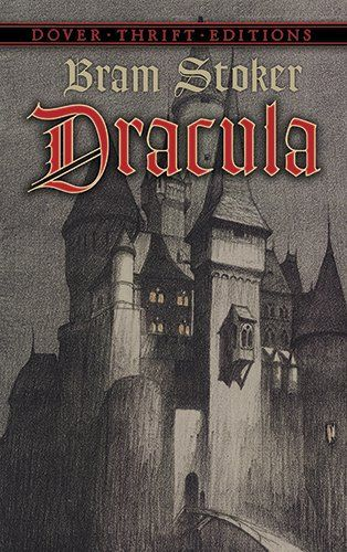Cheapest copy of Dracula (Dover Thrift Editions) by Bram Stoker