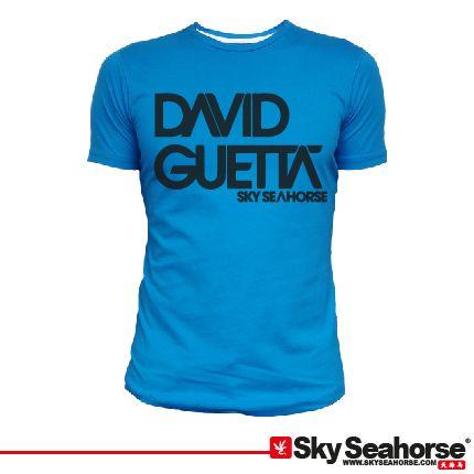 David Guetta tributte
