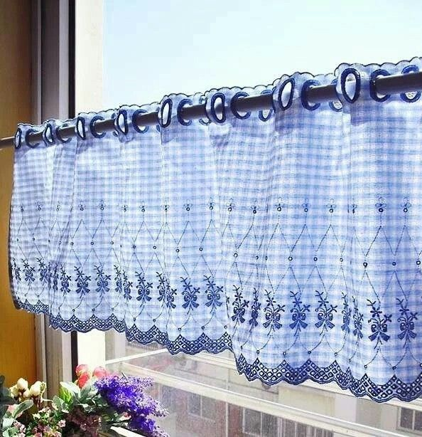 9 best Window treatments images on Pinterest | Blinds, Embroidery ...