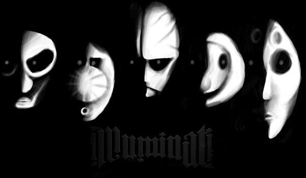 Illuminati – Stapanii din umbra