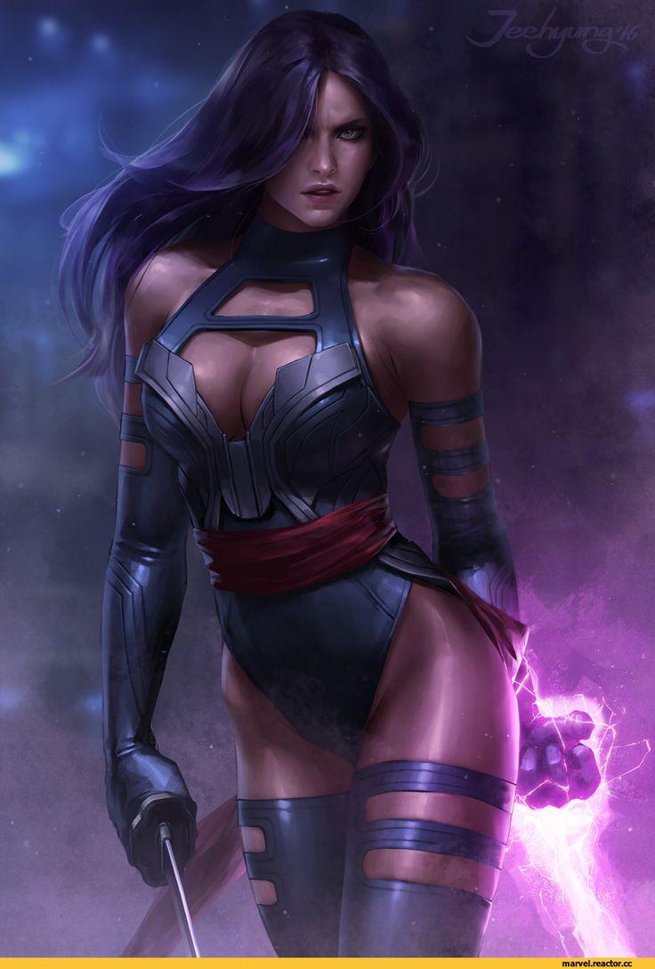 Psylocke,Псайлок, Элизабет Брэддок,X-Men,Люди-Икс,Marvel,Вселенная Марвел,фэндомы,JeeHyung lee,X-Men Apocalypse,Люди-Икс: Апокалипсис,X-Men Movie Universe,Вселенная фильмов о Людях-Икс