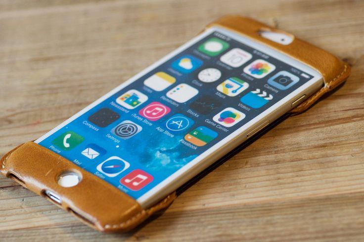 https://flic.kr/s/aHskcTcjtC | Apple iPhone6,iPhone6 Plus Leather Case