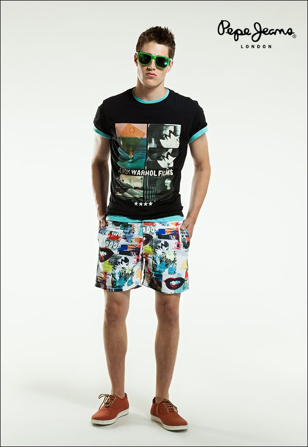 #pepejeans #tshirt #jeansstore