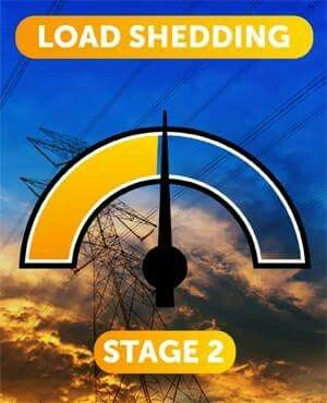 Load shedding