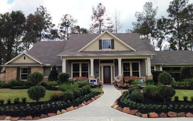 David Weekley Homes Floor Plans Texas: Lombard- David Weekly Homes