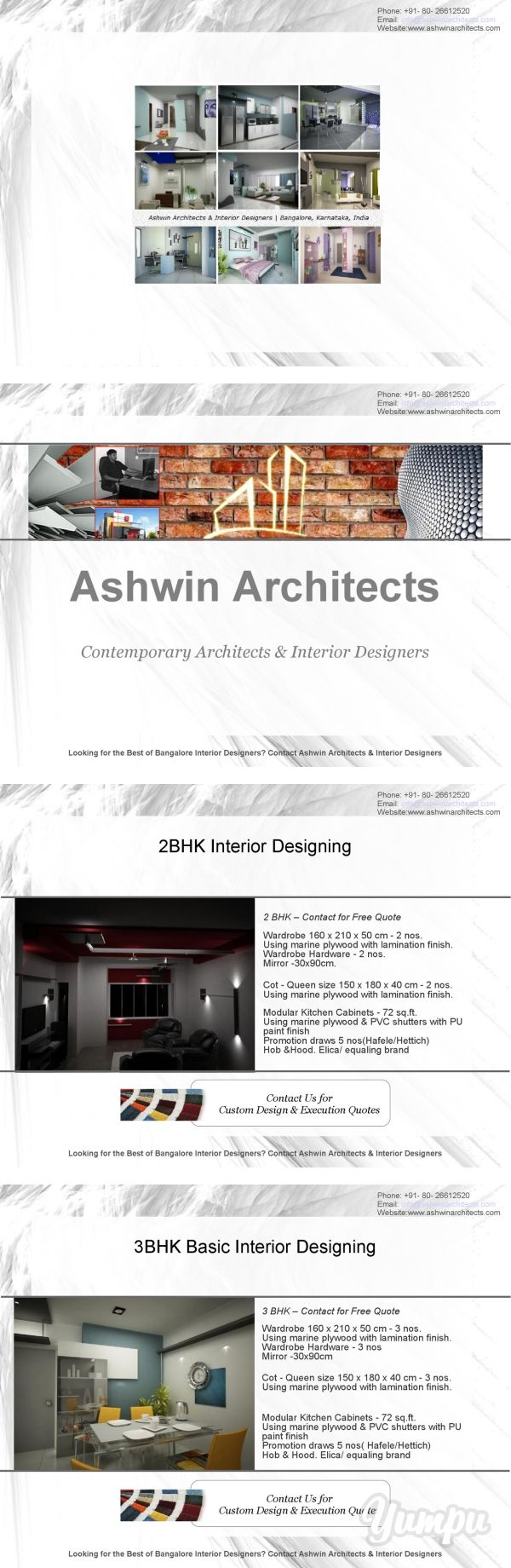 5 Great Tools Interior Designers Bangalore