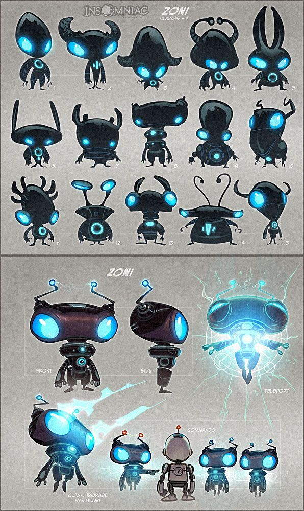 Vtc Game Design Character Development : Best ideas about game character design on pinterest